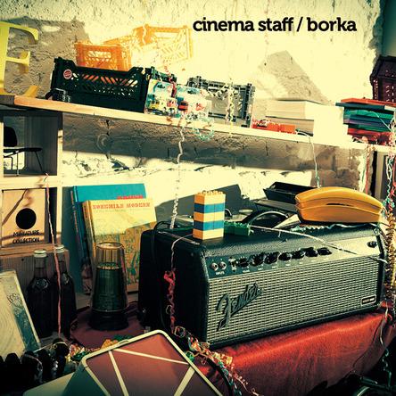 配信シングル「borka」 (okmusic UP\'s)