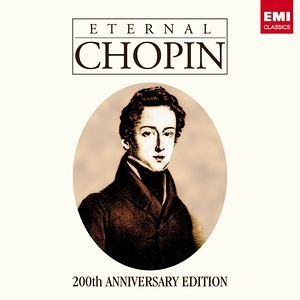 生誕200年に贈る、ショパン・コンピの決定盤!『永遠のショパン』 (c)Listen Japan
