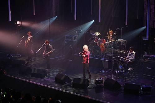 Zepp Tokyoで今年最後のワンマンライヴを開催したFTIsland (c)Listen Japan