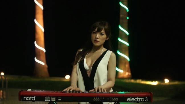 高木里代子メジャーデビューアルバム『THE DEBUT!』ティザー映像より