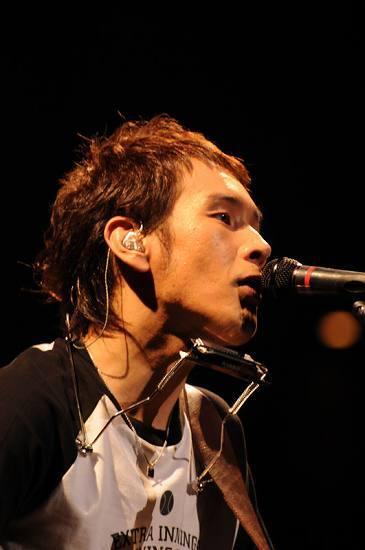 2年連続で大坂城ホールワンマン公演を開催した馬場俊英 (c)Listen Japan