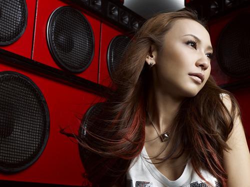 4月にプロデュースアルバムを発売するAILI (c)Listen Japan