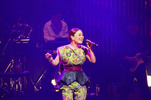 2月25日、PUSHIM出世十五周年記念『羅華艶面目躍如』新歌舞伎座公演 (okmusic UP\'s)