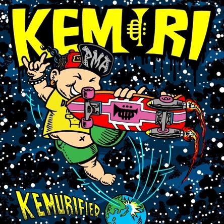KEMURI (okmusic UP\'s)