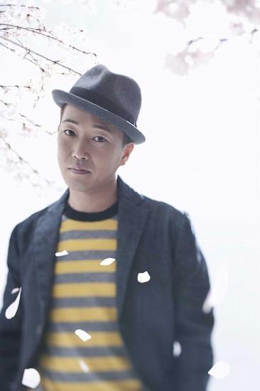 2010年第1弾シングルをリリースするSEAMO (c)Listen Japan
