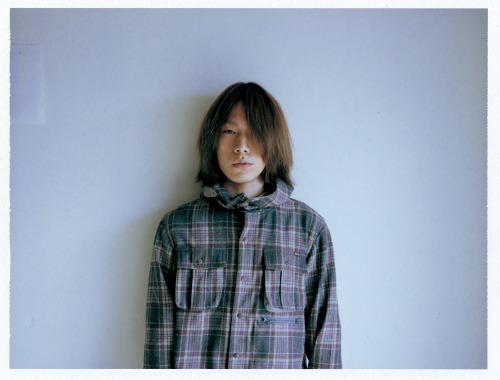 デビューから1年。初のワンマンライヴを開催する清 竜人 (c)Listen Japan