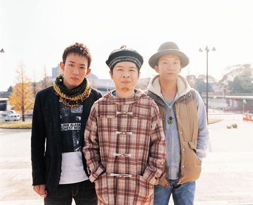 2010 ユーキャン CMソングを書き下ろしたFUNKY MONKEY BABYS (c)Listen Japan