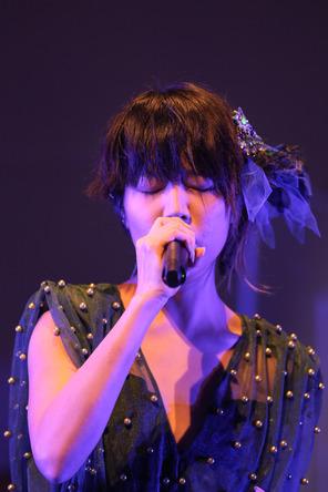 2月28日(金)@中野サンプラザ photo by Taku Fujii (okmusic UP\'s)