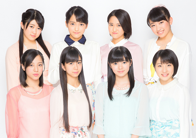昨年日本レコード大賞最優秀新人賞を受賞し、2月17日に2枚目のシングルを発売した、こぶしファクトリー
