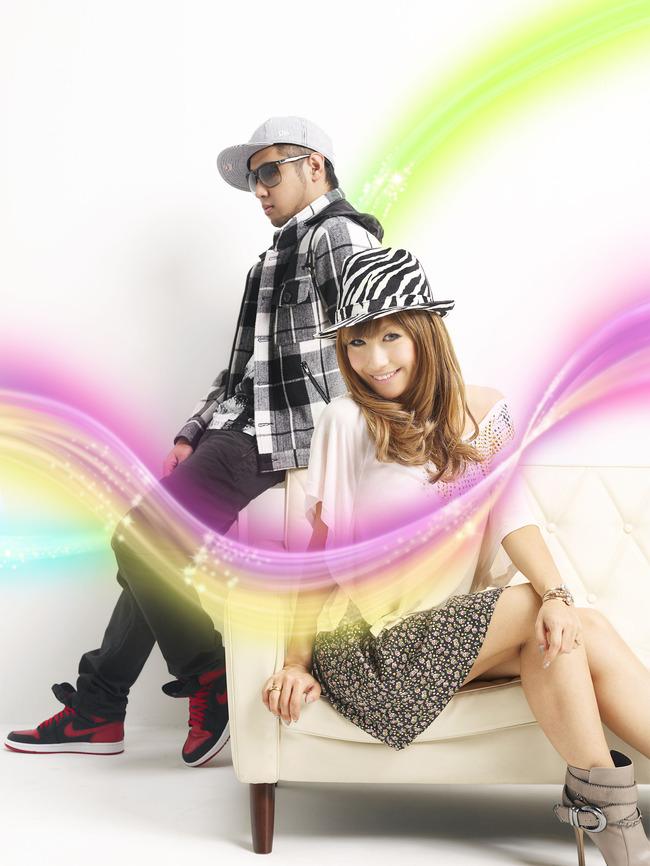 2ndアルバム『Amazing』をリリースするMAY'S (c)Listen Japan