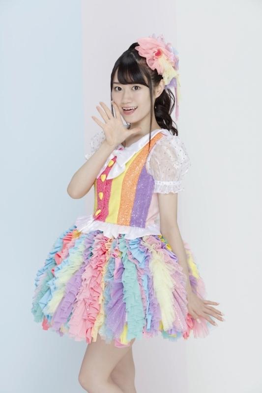 6枚目となるニューシングルのリリースが決定した小倉唯