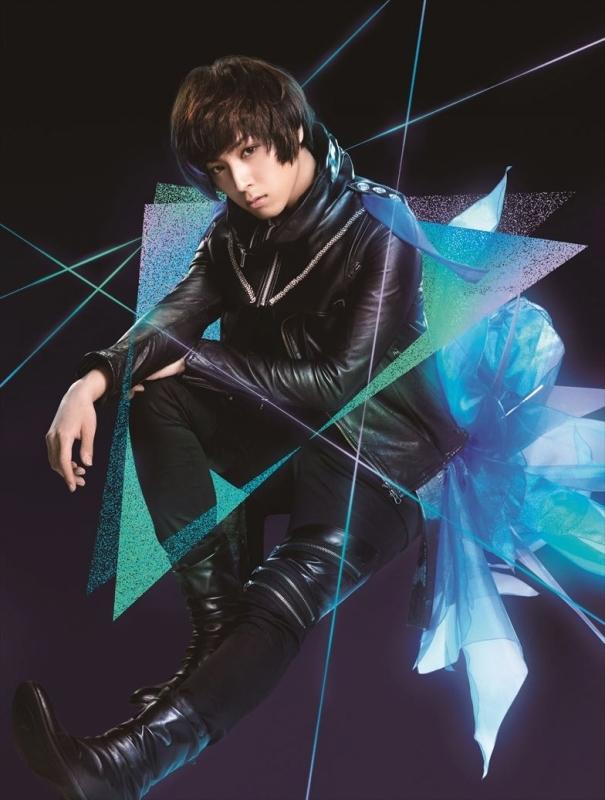 初ベストのリリースが決定した蒼井翔太