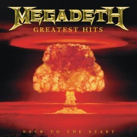 MEGADETH『Back To The Start (Digital Only)』のジャケット写真
