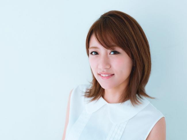 「GirlsAward 2016 SPRING / SUMMER」でMCを務める元AKB48の高橋みなみ(撮影:Takeo Dec.)