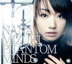 記念すべき初の首位獲得作品となった「PHANTOM MINDS」 (c)ListenJapan