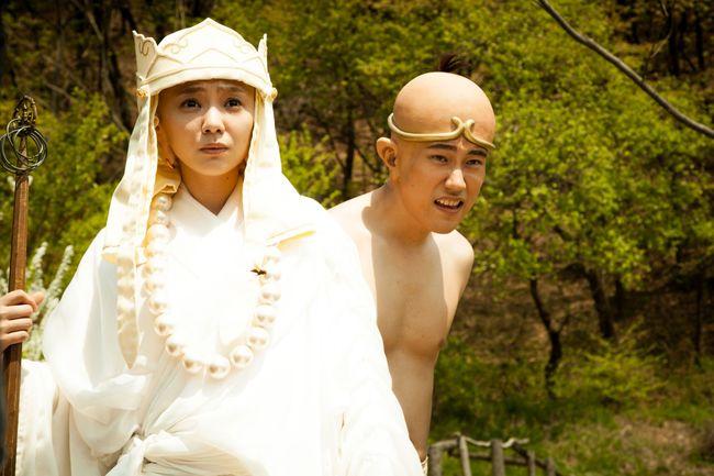 映画『珍遊記』、捧腹絶倒シーン満載の本編冒頭6分間の映像が公開