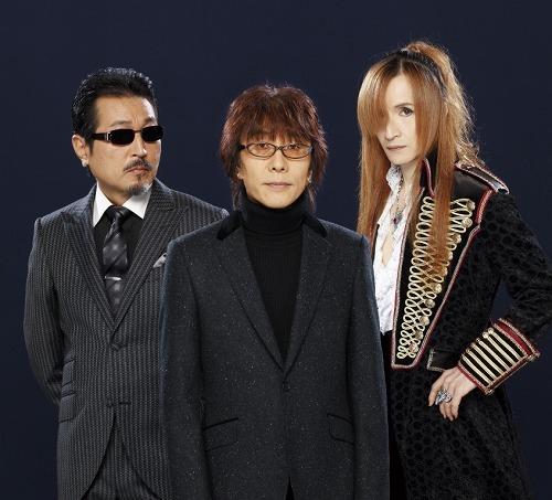 デビューから35年、コンスタントに新作を発表し続けるTHE ALFEE (c)Listen Japan