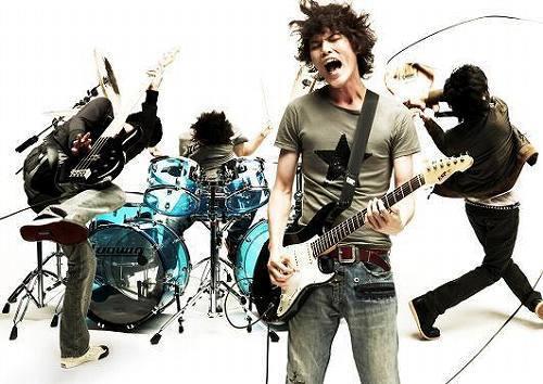 キューミリほか『PUNKSPRING 2010』追加アーティスト発表 (c)Listen Japan