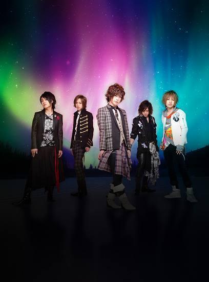 1st Album 「彩-irodori-」をリリースした彩冷える (c)Listen Japan