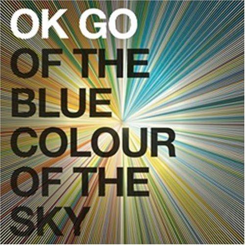 OK GOがニュー・アルバム『オブ・ザ・ブルー・カラー・オブ・ザ・スカイ』携え来日 (c)Listen Japan