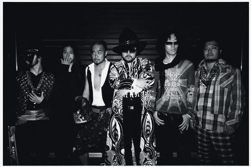 "SOIL&""PIMP""SESSIONSほか『GREENROOM FESTIVAL 10』第1弾出演者明らかに (c)Listen Japan"