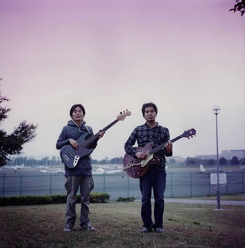 キセルほか『Sense of Wonder 2010』の第1弾アーティストが明らかに (c)Listen Japan