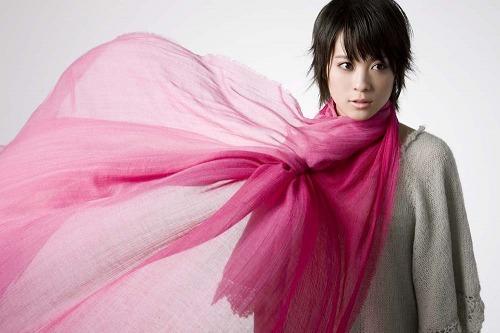 「サクラサク」で歌手デビューする北乃きい (c)Listen Japan