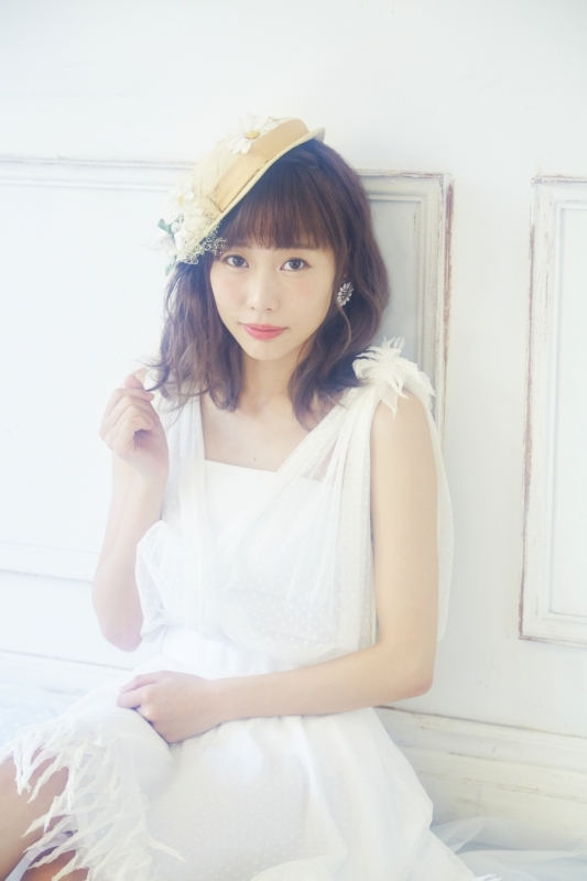 2ndアルバム『Next Brilliant Wave』を5月にリリースする楠田亜衣奈