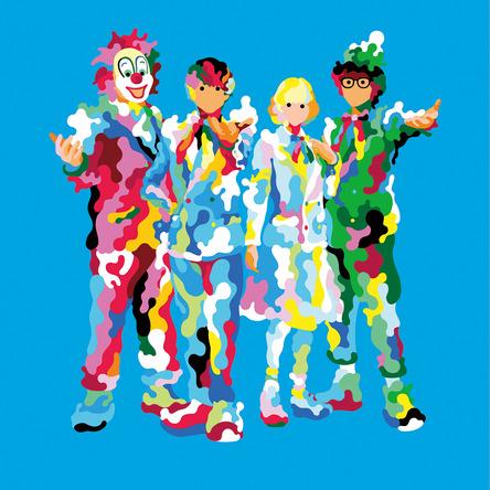 SEKAI NO OWARIの新曲「炎と森のカーニバル」が「ひかりTV」CMソングに! (okmusic UP\'s)