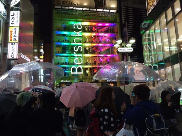 "BoA 新曲「Shout It Out」で""Window Showcase""! (okmusic UP\'s)"