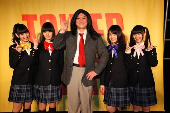3月5日(水)、ニューシングル「サクラカウントダウン」発売記念イベントを開催 (okmusic UP\'s)