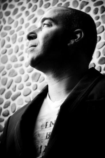 2月20日『freerange tokyo』でROCCO来日 (c)Listen Japan