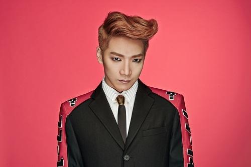 Jun.K(From 2PM) (okmusic UP\'s)