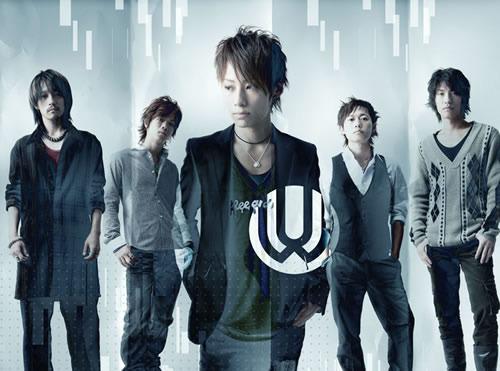 2010年最初のシングルを3月にリリースするUVERworld (c)Listen Japan