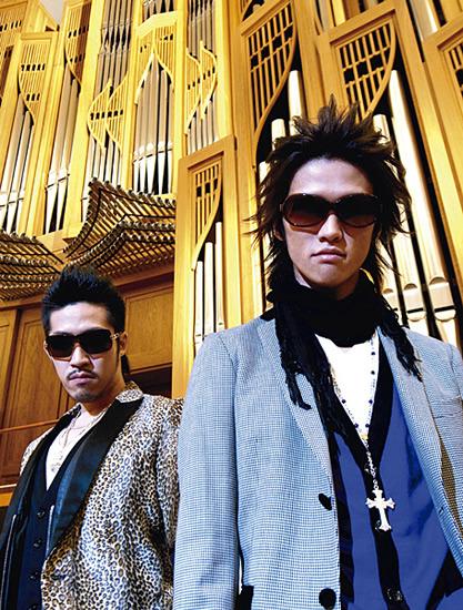 5月より新たに全国14都市ツアーを発表したヒルクライム (c)Listen Japan
