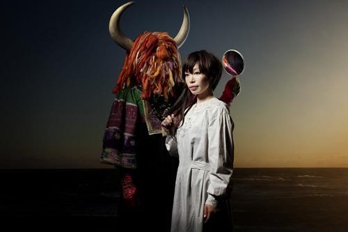3rd ALBUM『Very』をリリースしたフルカワミキ (c)Listen Japan