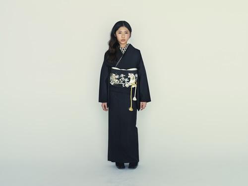 「事実 〜12歳で私が決めたコト〜」でデビューする中川あゆみ (c)Listen Japan
