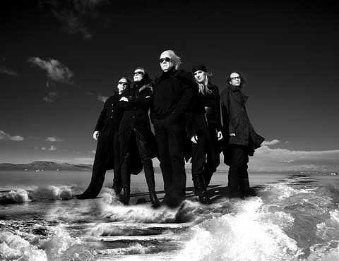 『METAMORPHOSE』が9月に開催決定(写真は昨年出演のタンジェリンドリーム) (c)Listen Japan