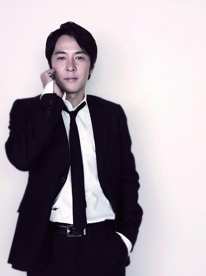 徳永英明が大ヒットカヴァーアルバム『VOCALIST』の第4弾をリリース (c)Listen Japan
