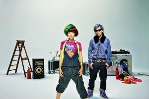 5枚目のアルバム『mihimalogy』をリリースしたmihimaru GT (c)Listen Japan