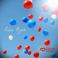 ハイチ地震被災者へのチャリティー・ソング「Rise Again」 (c)Listen Japan