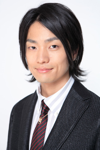 コメントを寄せて頂いた、リクオ役の福山潤さん (c)ListenJapan