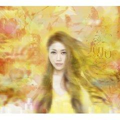 JUJU、初のセルフタイトルアルバム『JUJU』 (c)Listen Japan