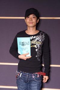 今回コメントを頂いた、砂戸太郎役の鈴木千尋さん (C)Akinari Matsuno/MEDIA FACTORY