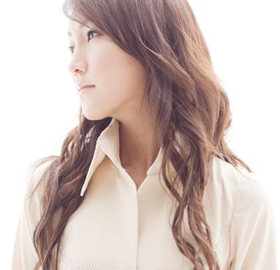 初のアルバムリリースが決定した氷青(ひょうせい) (c)ListenJapan