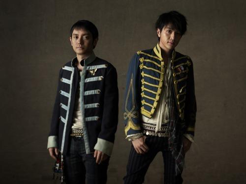 ゆず、2人だけのスペシャル弾き語りライヴサーキットが決定! (c)Listen Japan