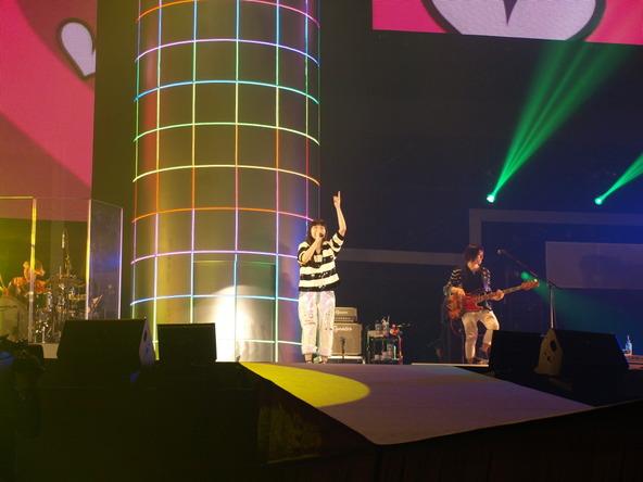 miwa@代々木第一体育館ライブの模様(3) (okmusic UP's)
