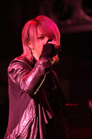 3月9日@渋谷WWW (okmusic UP\'s)
