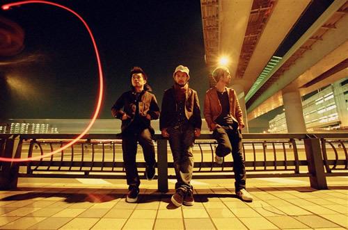 『UEDA JOINT 2010 -JAZZ-』に出演するcro-magnon (c)Listen Japan