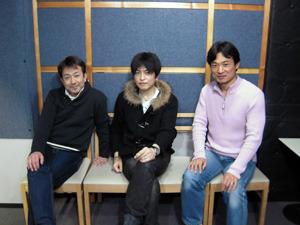 出演キャストのみなさん (C)2009フロンティアワークス